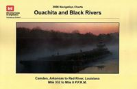 Picture of Ouachita and Black Rivers Navigation Charts