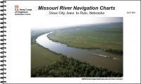 Picture of Upper Missouri River Omaha District, Sioux City, Iowa to Rulo, Nebraska, (2011)