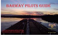 Picture of Barway Pilots Guide - Black & Ouachita Rivers 2015