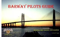 Picture of Barway Pilots Guide - Houston Ship Channel & Harbor 2016