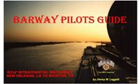 Picture of Barway Pilots Guide - New Orleans to Houston 2016