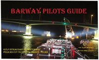 Picture of Barway Pilots Guide - Pelican Cut to Corpus Christi 2016