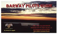 Picture of Barway Pilots Guide - Port Allen Route 2016