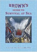 Picture of Brown's Guide to Surival at Sea