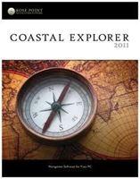 Picture of Coast Explorer Navigation Software