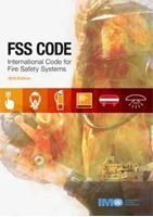 Picture of Fire Safety Systems (FSS) Code, 2015 Edition IB155E