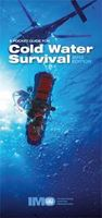 Picture of A Pocket Guide to Cold Water Survival, 2012 Edition IB946E