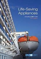 Picture of Life-Saving Appliances inc. LSA Code, 2017 Edition IE982E