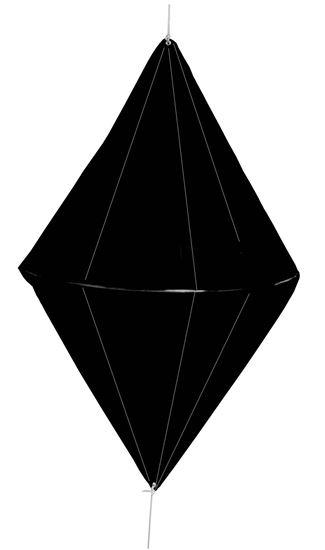 Picture of Black Diamond/Double Cone DAY MARK SIGNAL