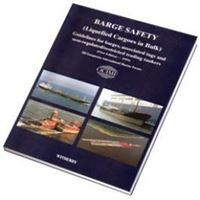 Picture of Barge Safety (Liquefied Cargoes in Bulk)