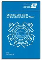 Picture of Chemical Data Guide Book for Bulk Carriers