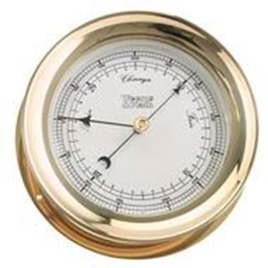 Picture of Admiral Barometer