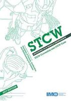Picture of STCW including 2010 Manila Amendments, 2017 Edition
