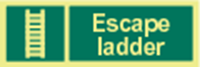 Picture of Escape Ladder