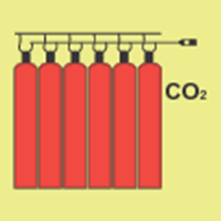 Picture of CO2 battery