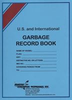 Picture of Garbage Record Book International