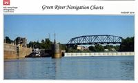 Picture of Green River Navigational Chart