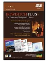 Picture of Bowditch Plus 2017
