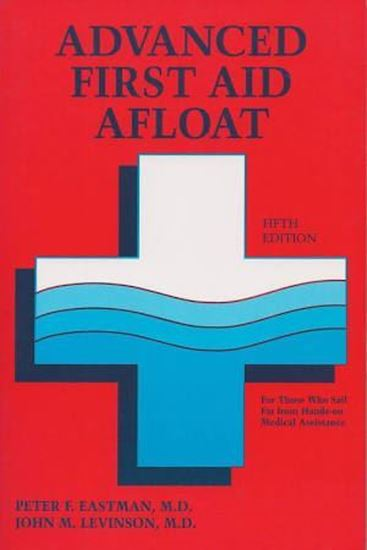 Picture of Advanced First Aid Afloat