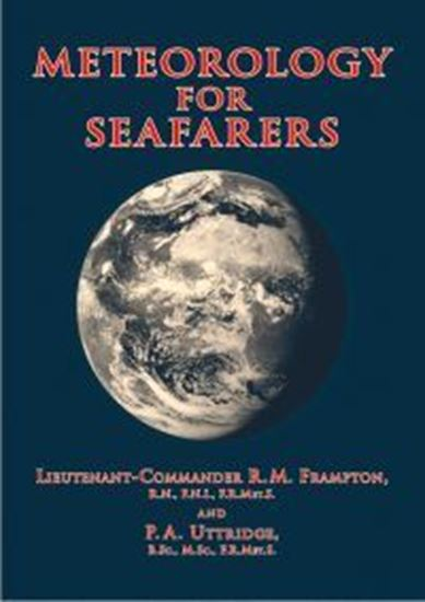 Picture of Meteorology for SeafarersBy Lt. Commander Richard M Frampton & Patt Uttridge