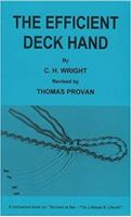 Picture of The Efficient Deck-Hand By C.H. Wright