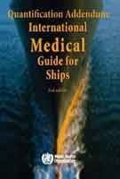 Picture of Quantification Addendum: International Medical Guide for Ships I114E