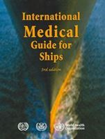 Picture of International Medical Guide for Ships, Third Edition I115E