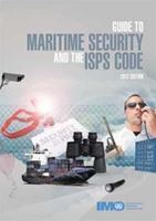 Picture of Guide to Maritime Security and the ISPS Code, 2012 Edition IA116E