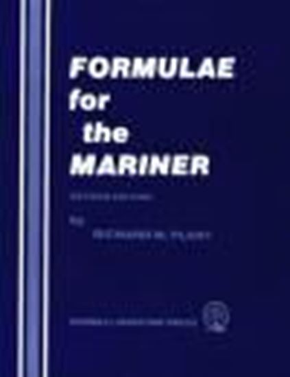Picture of Formula For the Mariner by Richard Plant