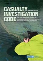 Picture of Casualty Investigation Code, 2008 Edition I128E