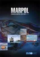 Picture of MARPOL Consolidated Edition 2017