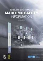 Picture of Manual on Maritime Safety Information (MSI Manual), 2015 Edition IB910E