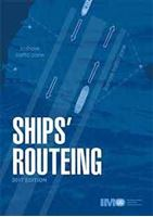 Picture of Ships' Routeing, 2017 Edition IG927E