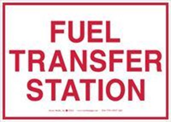 Picture of Fuel Transfer Station