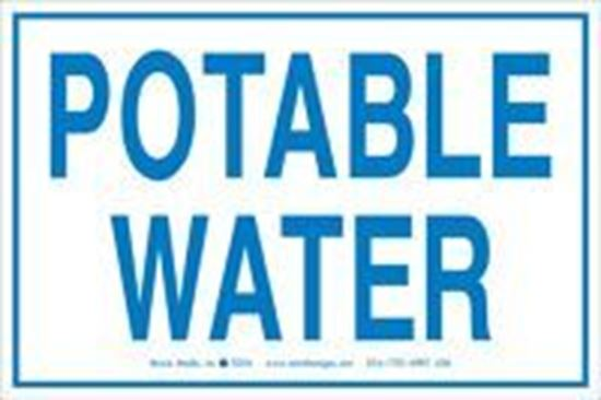 Picture of Potable Water