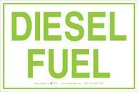 Picture of Diesel Fuel