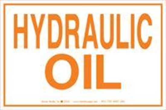 Picture of Hydraulic Oil