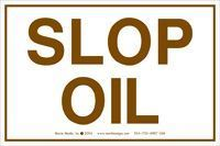 Picture of Slop Oil