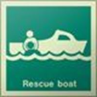 Picture of Rescue Boat
