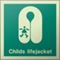 Picture of Child's Lifejacket