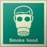 Picture of Smoke Hood