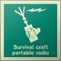 Picture of Survival Craft Portable Radio