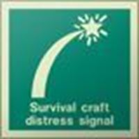 Picture of Survival Craft Distress Signal