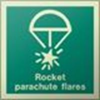 Picture of Rocket Parachute Flares