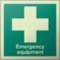 Picture of Emergency Equipment