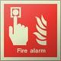 Picture of Fire Alarm