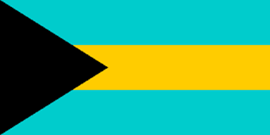 Picture of Bahamas Flag 3x5