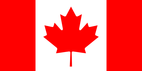 Picture of Canada Flag 4'x6'