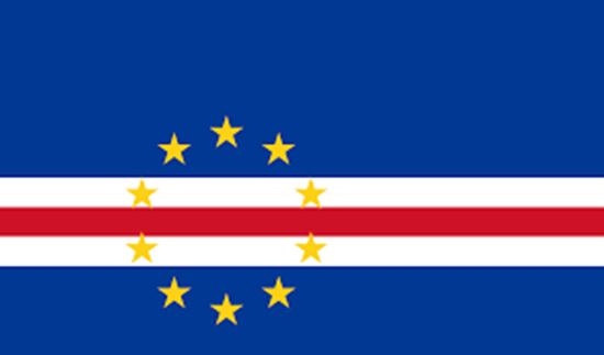 Picture of Cape Verde Flag 3x5