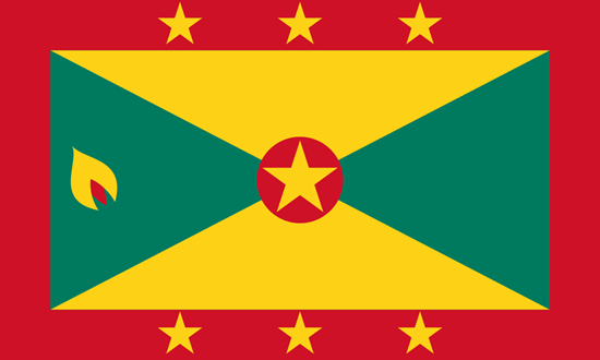 Picture of Grenada Flag 3x5
